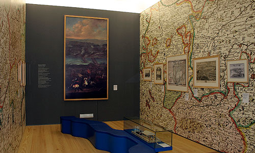 Picture: View of the exhibition