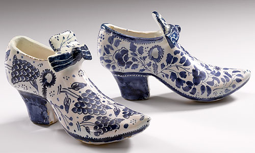 Picture: Decorative shoes