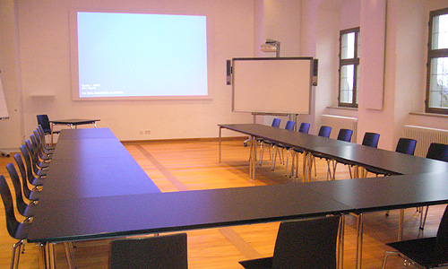 Picture: Large conference room